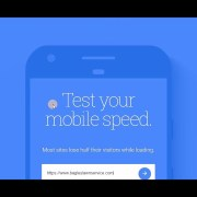 How to speed up your website and get better ranking on Google