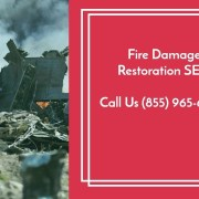 Las Vegas Fire Damage Restoration SEO Company | Call Us (855) 965-6492 | Destiny Marketing