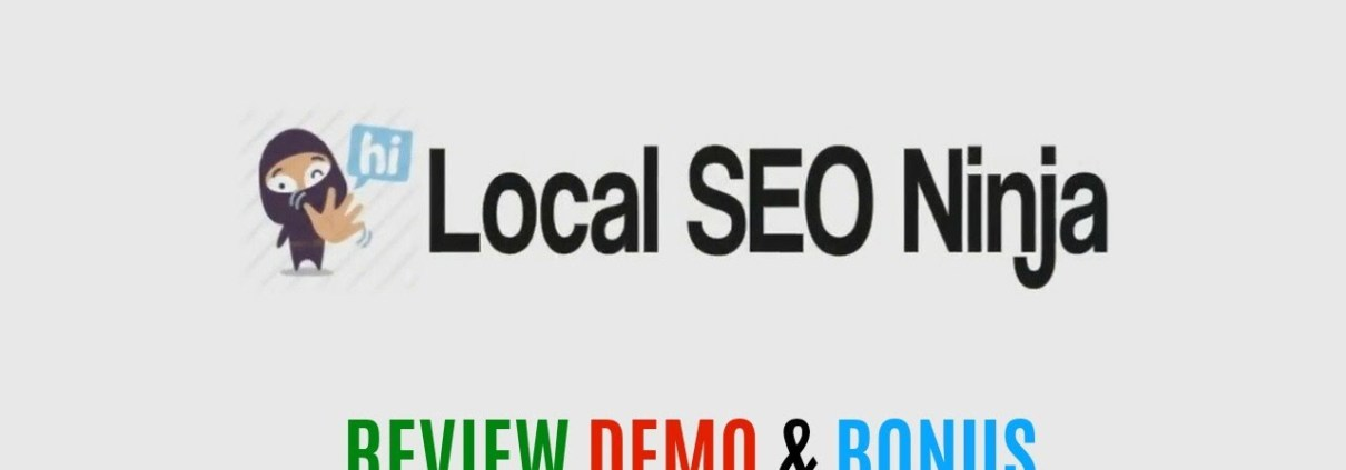 Local Seo Ninja Review Demo Bonus - Rank Local Business Websites And Get Paid For It