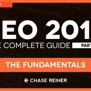 SEO 2018 - The Complete Guide (Part 1)
