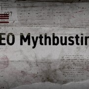 SEO Mythbusting - Official Trailer (New Series)