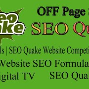 SEO Quake Bangla Tutorial | SEO Quake Website Competitor Analysis Website  seo ranking