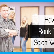 Salon Website SEO - How to rank your salon website in Google search