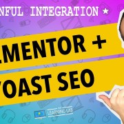 The Elementor Yoast SEO Integration Isn't Perfect, Here's How I Do It