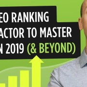 The SEO ranking factor you MUST master in 2019 (and beyond)