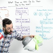 What Does an SEO Do In Their Day-to-Day Work? - Whiteboard Friday