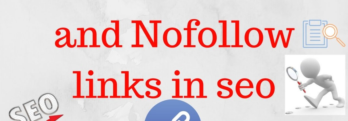 What is Dofollow and Nofollow links in SEO | Difference Between Dofollow and Nofollow links