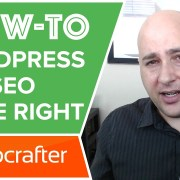 WordPress Onpage SEO Explained - How-to Do It RIGHT!!!