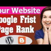 how to improve google search ranking Bangla Tutorial