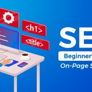 5 Tips to Improve your On-Page SEO