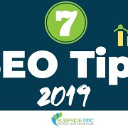 7 SEO Tips For Websites 2019 - Improve Your Google Search Engine Rankings