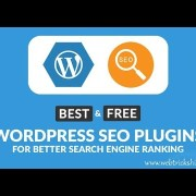 Best Seo Plugin For Wordpress ! Rank Your Website On Google !