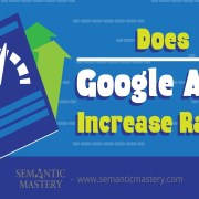 Does Google AMP Increase Rank?