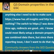 Dumb SEO Questions 329.