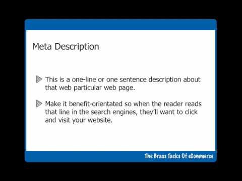 How To Add Meta Tags To Your Website To Increase Search Rankings