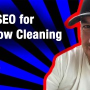 How To Do SEO for Window Cleaners - Top Google Rankings