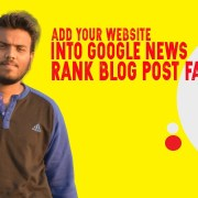How To Submit Website To Google News |  Get Your Website Ranked in Google News
