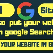How to Rank Your Website in Google by SEO and Sitemap in 2019 || WordPress Tutorial 4