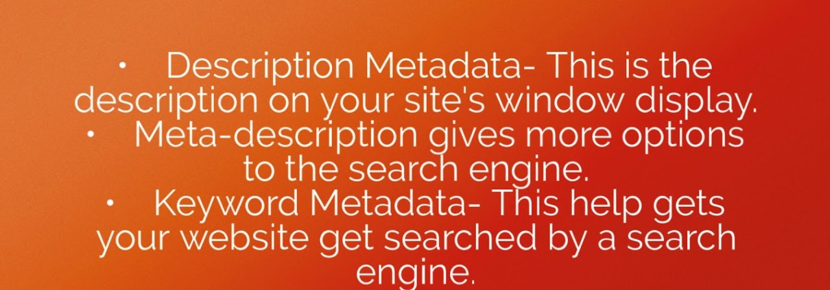 Improve Your Google Ranking With these 5 SEO Tips - Enterprise Web Cloud