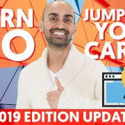 Learn SEO For Free! How to Jumpstart Your SEO Career Without Spending a Dime [2019 Edition]