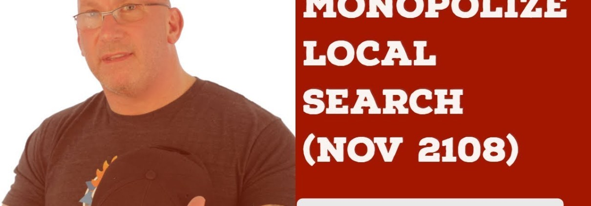 Local SEO Tips - How to monopolize Google local ranking FAST