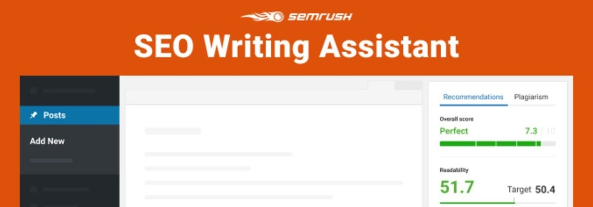 SEMrush SEO Writing Assistant For Blogger & Content Writing | FREE HINDI