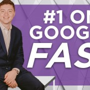 SEO For Dummies: How To Rank #1 On Google In 3 Easy Steps [2019]