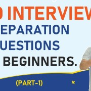 SEO Interview Questions and Answers - For Freshers (Tips & Tricks 2019)  Part-1
