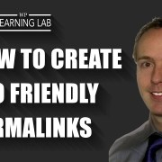 WordPress SEO Friendly Permalink Structure - SEO URLs in WordPress | WP Learning Lab