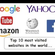 world's Top 10 Ranked Websites | Alexa Rankings | Tech Travel Food
