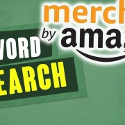 Amazon Merch Keyword Research - Get SEO Ideas Using This Method