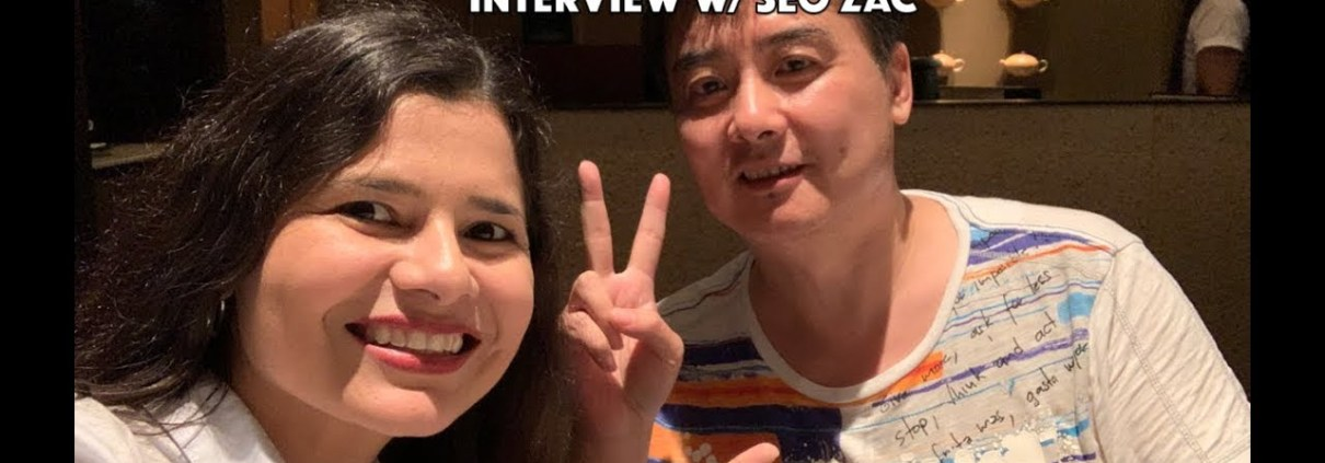 Baidu SEO: How to do SEO in China. An interview with SEO Zac
