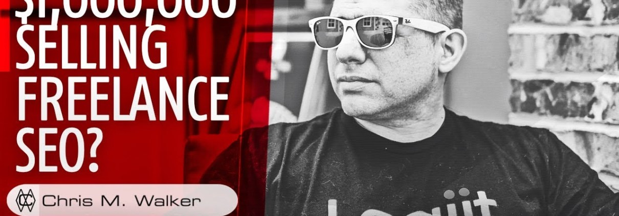 Freelance SEO Millionaire Barry A. Page On How To Become An SEO Freelancer W/ Freddy Edmoonds