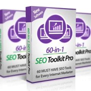 Get Top Rankings & Free Traffic to Your Sites- SEO Toolkit Review