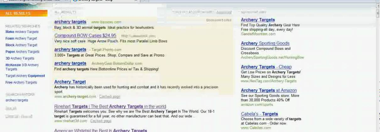 How To Check Your Keyword Rankings on Google,Bing and Yahoo - SEO Baby Steps