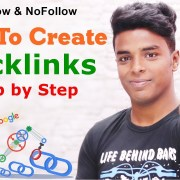 How To Create Backlinks | Killer Tips To Get DoFollow Backlink for SEO ranking [Hindi]