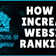 How To Increase Your Website Ranking