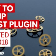 How To Set Up Yoast SEO Plugin For Wordpress In 2018