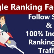 How to increase Traffic on Website | Google Ranking Factors | Beginners