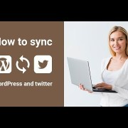 How to sync WordPress and Twitter using Yoast SEO?