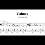 Il-Woong SEO - Calmos