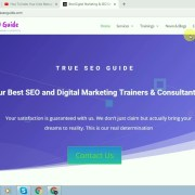 Off Page SEO Tutorial Urdu/Hindi - Rank Your Website on Top -TrueSEOGuide