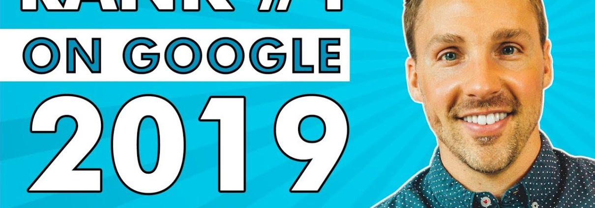 SEO For Beginners | 6 Step Strategy to Rank #1 on Google in 2019