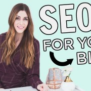SEO For Bloggers | 5 Tips to Improve Your Blog's SEO