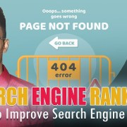 Search Engine Ranking - 5 Tips To Improve Search Engine Ranking