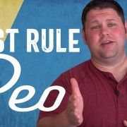The First Rule of SEO