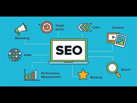 Topic 9 | Introduction to Google & SEO | How Google Search Works | SEO