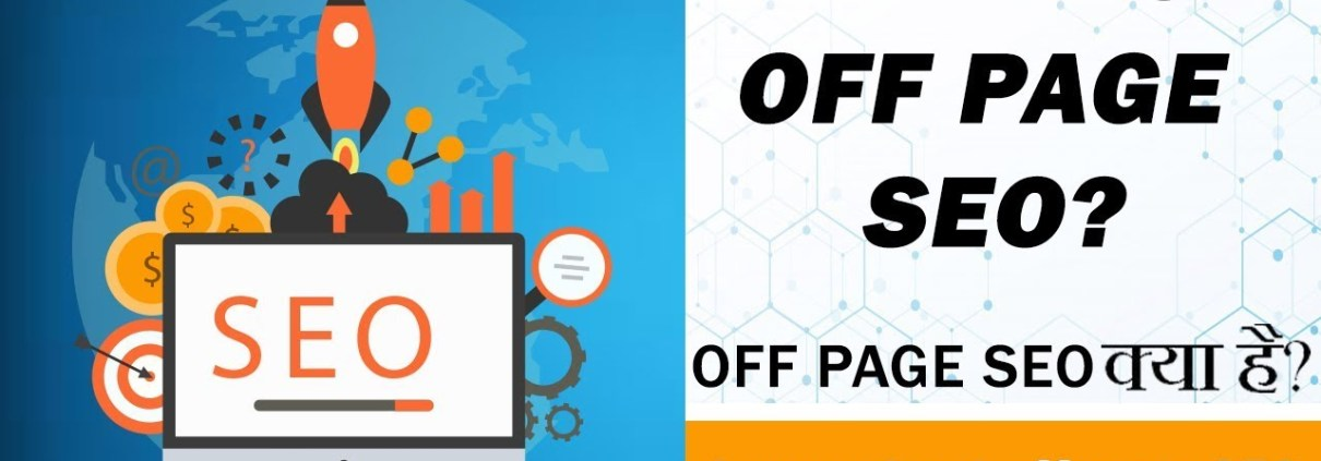 What is Off Page SEO?   SEO   How to create backlinks of website   Learn off page SEO in one minute