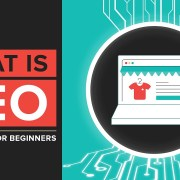 What is SEO: Ecommerce SEO for Beginners
