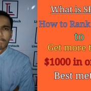 What is SEO ??? How it's works || How to Rank a website on Google....